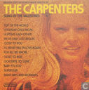 Million-Copy Hit Songs Made Famous By The Carpenters