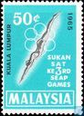 South East Asia Peninsular Games