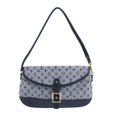 Louis Vuitton Marjorie Monogram Azul