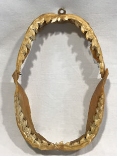Tiger Shark Jaws - Galeocerdo cuvier -  27 x 20cm - 220gm