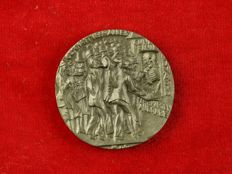 Germany – Medal 1915 R.M.S. Lusitania