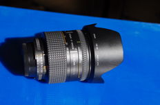 Nikon AF Nikkor 24-85mm 1:2.8-4 D IF Aspherical Macro.