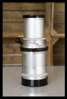 Hasselblad Carl Zeiss Sonnar C 250mm F5.6 lens V-serie (500 C/M EL/M)