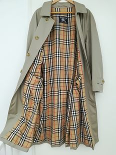 Burberry - Mens coat