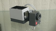 Slide projector 2nd version