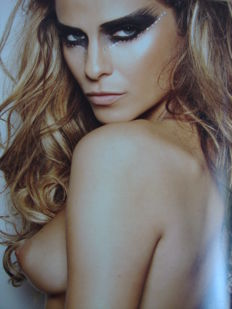 Photography: Clara Morgane - L'essentiel - 2011