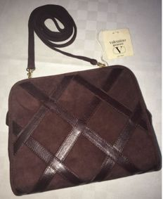 Valentino Garavani - Clutch bag with shoulder strap - *No reserve price*.
