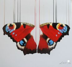 Louise McNaught - Infatuation