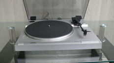 Yamaha P - 220 Turntable