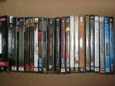 More then 20 Vintage Roleplaying Games for PC RPG like Diablo, Dungeons & Dragons, Elder Scrolls ea