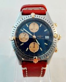 Breitling Chronomat 81.950 First Serie Two Tones - Men's watch