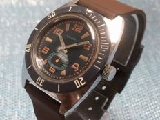 Haviro — Diver's watch – Rare — Men's — 1960-1969
