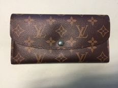 Louis Vuitton – women's wallet