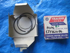 Yamaha XT 600 - piston rings kit