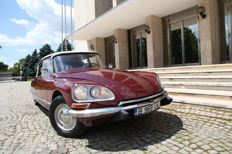 Citroen - DS/ID 19 B  - 1968