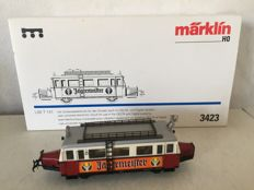 Märklin H0 - 3423 - Diesel train set T 141 of the LSE