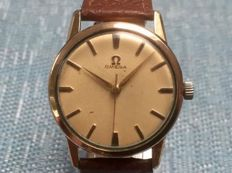 Omega — International Collection — 14714  4 SC — Heren — 1960-1969