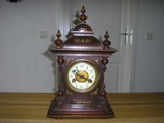 Table clock – Junghans – Period 1890
