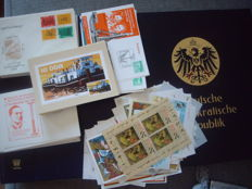 GDR 1950/1990 - Collection