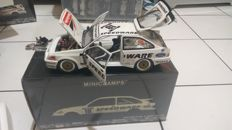 Minichamps - Scale 1/18 - Ford Sierra Cosworth RS500 #18 'Speedware' - Driver: Klaus Ludwig