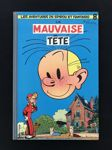 Check out our Spirou et Fantasio T8 - La Mauvaise tête - C - EO belge (1956)
