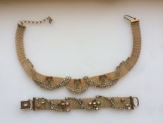 Parure by HOBE, from circa 1930 