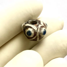Excellent Ancient Roman Bead / 16mm