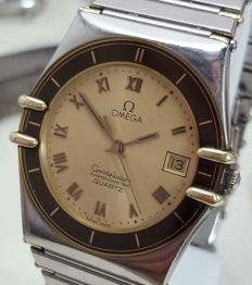 Omega Constellation  Choronometer, Men's, 2000's