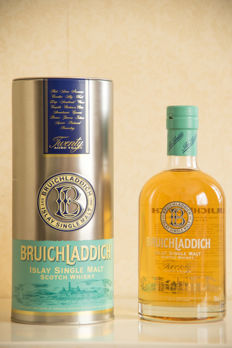 Bruichladdich 20 years old