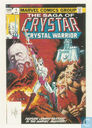 The Saga of Crystar - Crystal Warrior