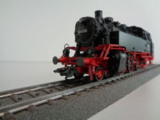 Märklin H0 - 39640 - Tender locomotive BR 64 of the DB