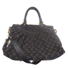 Louis Vuitton – Neo Cabby MM – Shoulder bag with strap