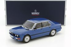 Norev - Scale 1/18 - BMW M 535i 1987