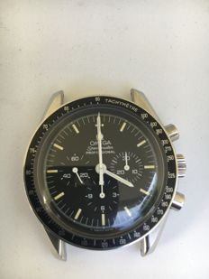 Omega — FIRST WATCH ON THE MOON — OMEGA SPEEDMASTER PROFESSIONEL ST 1450022 ST — Unisex — 1980-1989