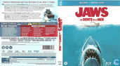 DVD / Video / Blu-ray - Blu-ray - Jaws