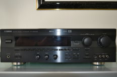 Yamaha RX-V 595 Digital Surround receiver