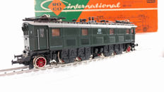 Roco H0 - 14143 - Electric locomotive BR 116 of the DB
