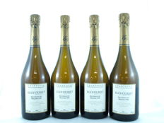 1996 Egly-Ouriet Grand Cru Brut, Champagne - 4 bottles (75cl)