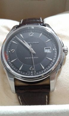 Hamilton - VIEWMATIC - H 326150 - Men's watch - 2011-present.