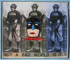 Jack Risto - BatWorld