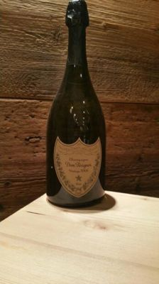 2006 Dom Perignon Millesimè Vintage - 1 bottle (75cl)