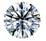 Brilliant Cut Round Diamond 1.01 Carat - E color - SI1 clarity - IGL certified - Laser Inscripted - Original Image