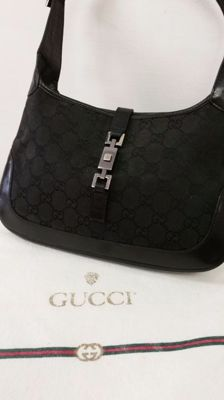 Gucci Jackie shoulder bag – No reserve price
