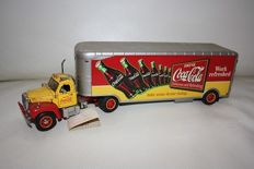 Franklin Mint - Scale 1/43 - Mack 'Coca Cola'