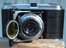 Old camera VOIGTLÄNDER VITO from 1939
