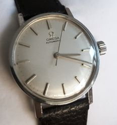 Omega Automatic - Vintage Mens watch - 1966