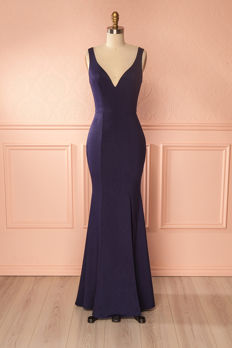 Lesage (Paris) – evening dress