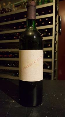 1974 Chateau Margaux, Margaux 1er Grand Cru Classé - 1 bottle