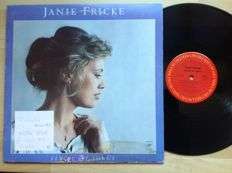 Country collection 14 LP's.  Janie Fricke 5x and Lacy J. Dalton 9x.
