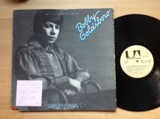 Bobby Goldsboro...American Pop and Country singer songwriter...11 albums, one of them is a 2 recordset.